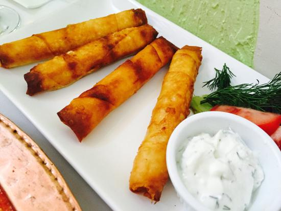 Borek picture of sofya kebab house istanbul tripadvisor