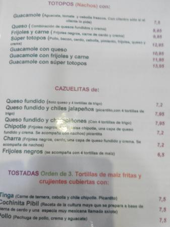 imagen La Chaparrita en Sevilla
