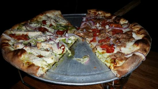 Belltown Pizza: Great pizza, great staff, great prices.