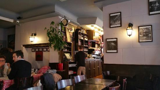Le Comptoir du Faubourg