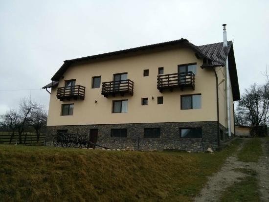Casa de Vacanta Valea Sohodolului