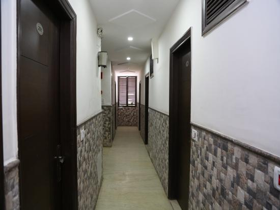 Hotel Shivam International: Gallery