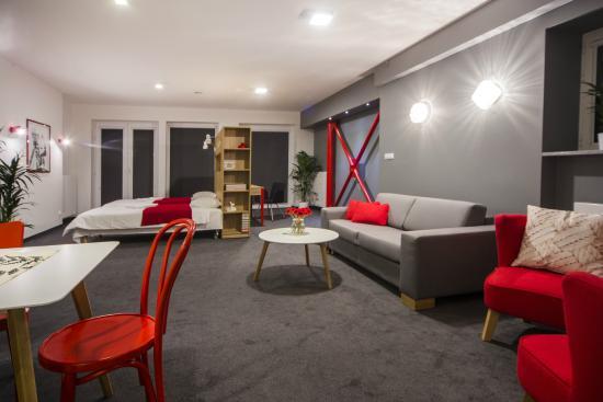 Mosquito Silesia Apartments