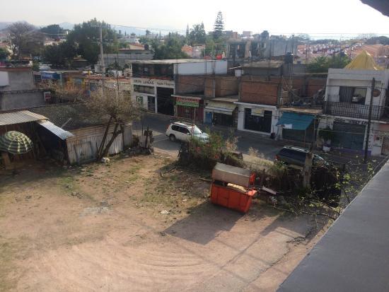 "Hotel Fiesta Palmar : Que tal, ""vista privilegiada"""