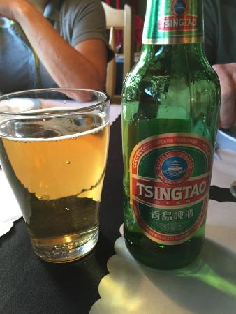 Uncle Wang's Restaurant: Beer