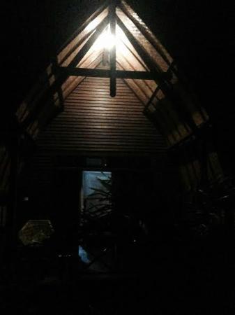 Tanah Qita: bungalow