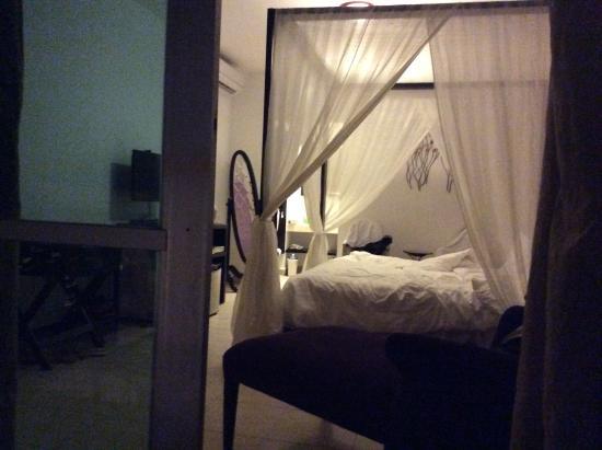 """Casa Ticul Hotel by Koox Luxury Collection: Adoramos nuestra """"suite"""""""