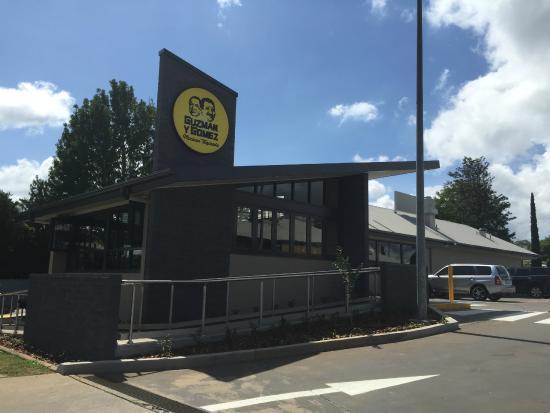 Guzman Y Gomez, Toowoomba - Restaurant Reviews, Phone ...