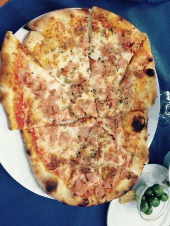 Restaurante Vizcaya