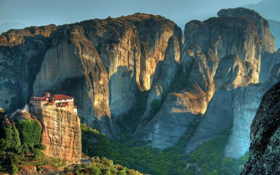 Chauf-fair Greece