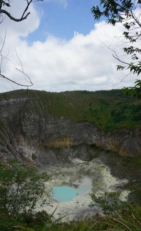 Mahawu Volcano Private Tour with Safari Manado