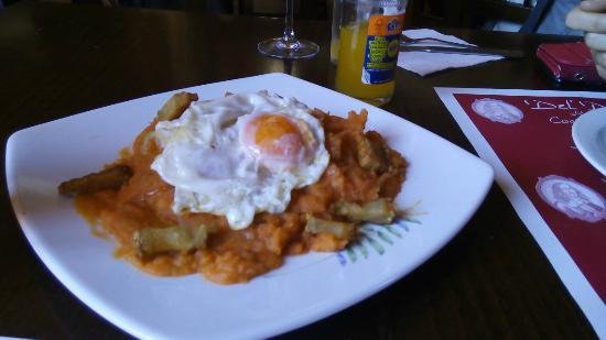 imagen Restaurante Hostal Alburquerque en Mombeltrán