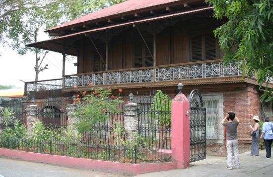 Casa Mariquit