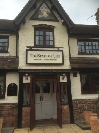 The Staff of Life, Country Pub & Eatery