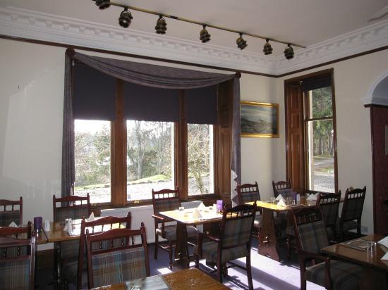 Dalrachney Lodge Hotel : Bar/Bistro