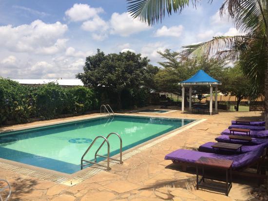 Aero Club of East Africa : Members pool