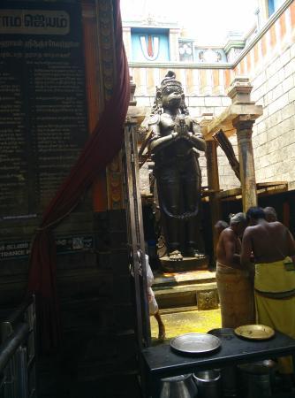 Anjaneya Temple