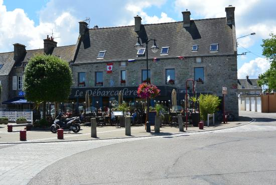 Le debarcadere saint vaast la hougue restaurant avis - Office de tourisme de saint vaast la hougue ...