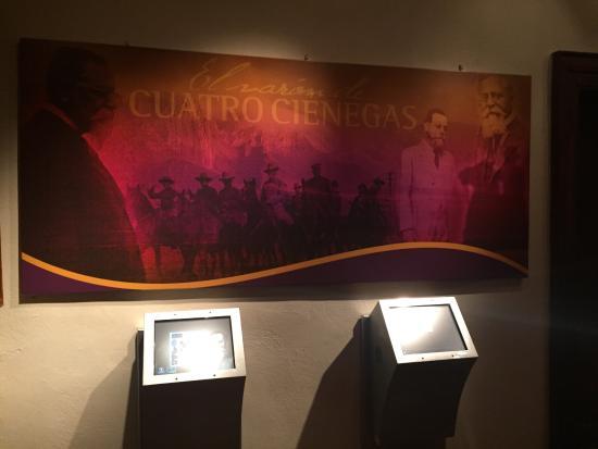 Museo Casa Venustiano Carranza