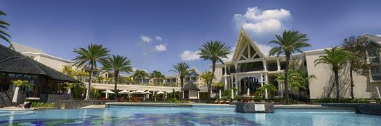 The Residence Mauritius: TRM - Main