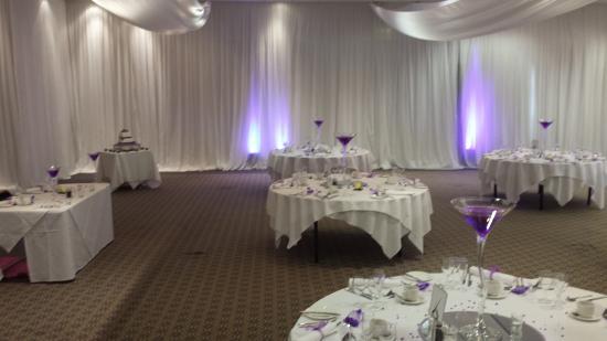 Wychwood Park Hotel: Cheshire suite