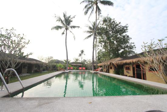 Dream Field Resort