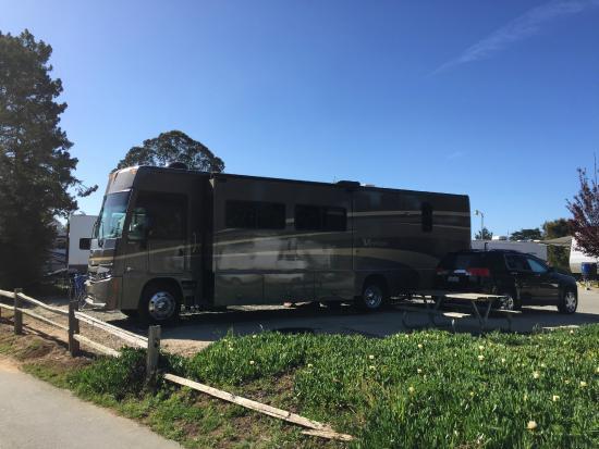 La Selva Beach, CA: Space 185