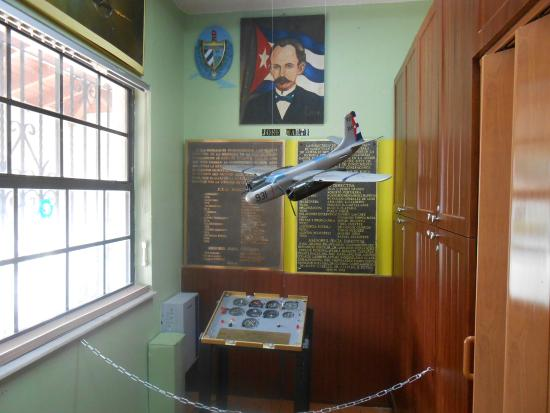 Bay of Pigs Museum: Entry