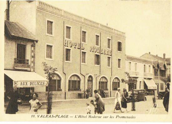 Photo of Hotel Moderne Valras-Plage