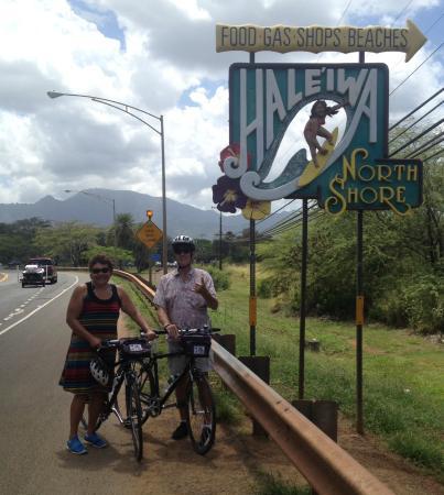 Hawaii Pedal Bike Tours