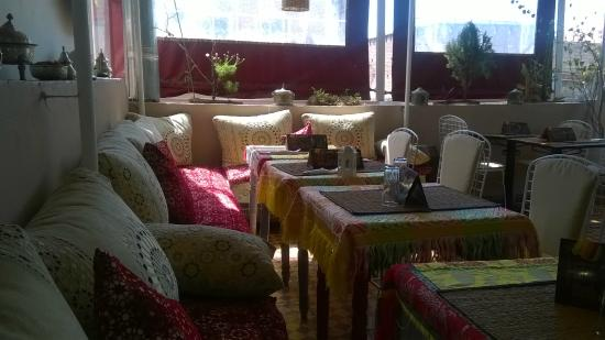 La porte du monde marrakesch restaurant bewertungen for Porte 12 tripadvisor