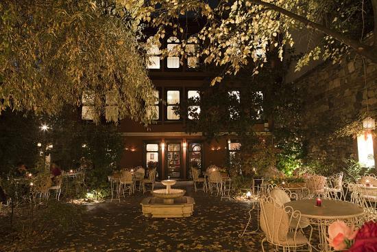 Kitap Evi Hotel Restaurant