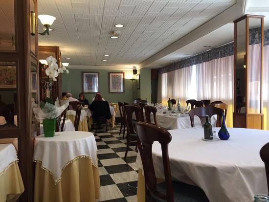 imagen Calvo Restaurante en Muro de Alcoy