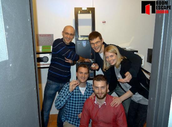 Escape Room Fox In A Box Zagreb 2019 All You Need To