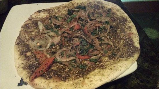 Phoenician Taverna : Mixed Herbs Pie