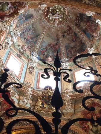 Catedral de Teruel: Catedral interior