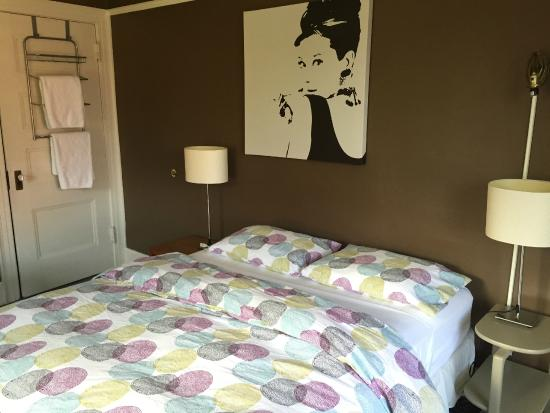 Portland International Guesthouse: Room 3