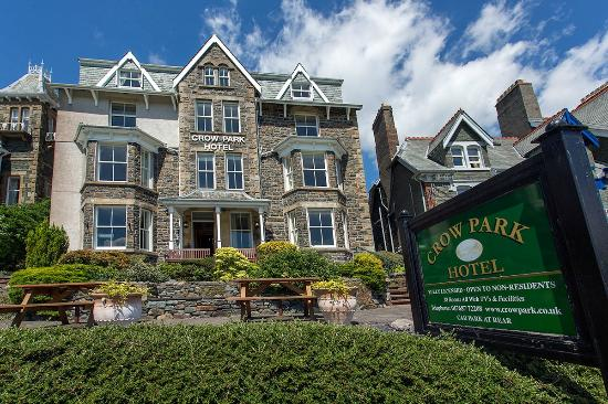 Crow Park Hotel Keswick Reviews