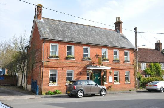 La Fosse at Cranborne : Hotel