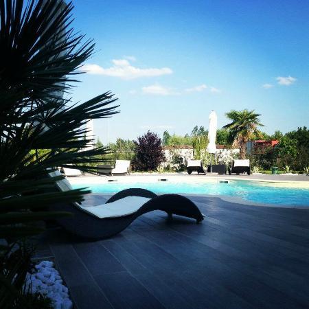Ristorante amiamo foto di amati design hotel zola - Zola predosa piscina ...