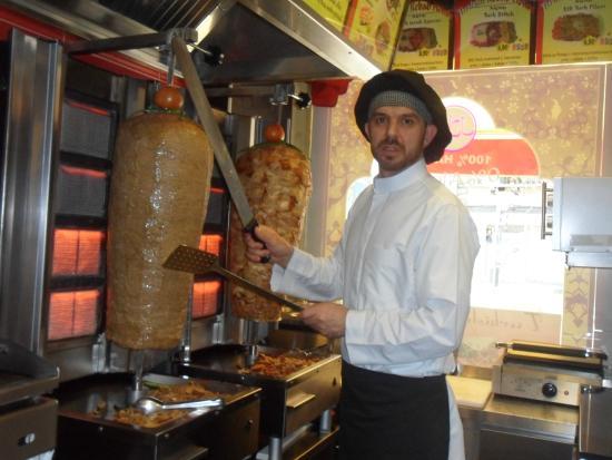 Turkish Kebab House Lisboa Picture Of Turkish Kebab