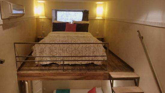 Riad Vendome & Spa Marrakech: Suite Junior Tanger