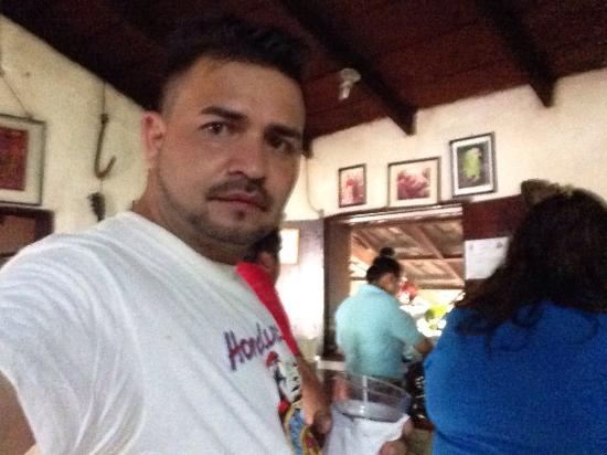 Hacienda San Lucas : Muy bueno