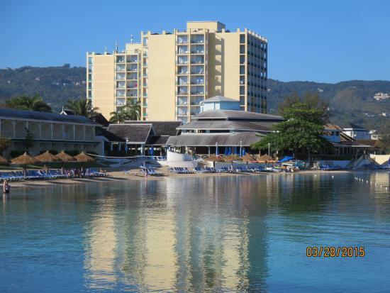 Sunscape Splash Montego Bay Sunset Beach Resort And Water Park
