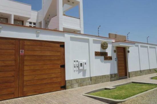 Costa Esmeralda Suite & Lodge