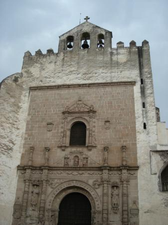 Ex Convent Of Acolman Tripadvisor