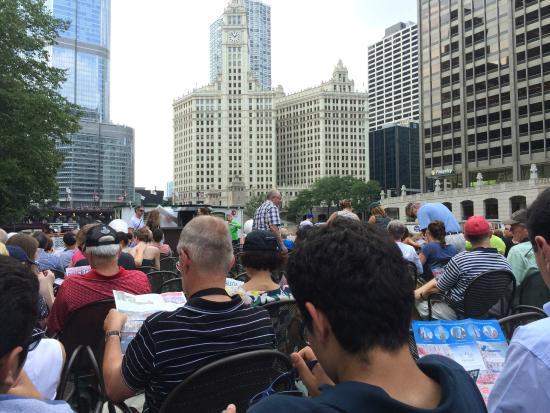 Chicago Restaurants Good For Large Groups