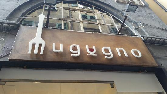 Mugugno