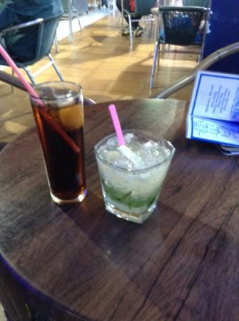 bar studs: great drinks