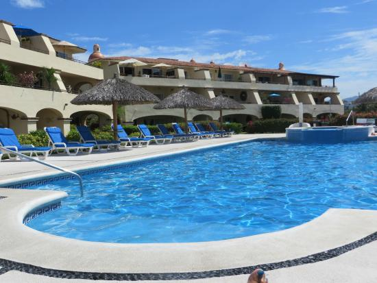 Excellent Choice For Our Family Review Of El Anclote Condominiums Punta De Mita Mexico Tripadvisor